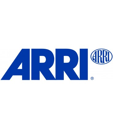Arri K2.0019566 - DTS 1810-060-107 FBS 1U Rack Blanking Panel