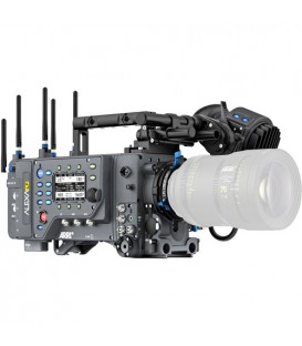 Arri KB.72010.D - ALEXA LF Pro Camera Set, 1 TB