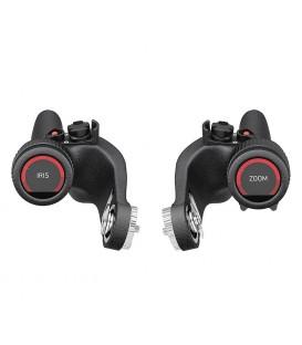 Arri K0.0013089 - Master Grip Zoom Set for ALEXA Mini