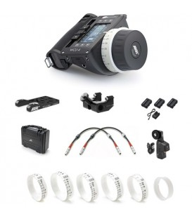 Arri K0.0010101 - Cforce Set for ALEXA Mini, Metric Scale