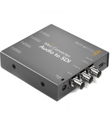 Blackmagic BM-CONVMCAUDS2 - Mini Converter Audio-SDI 2