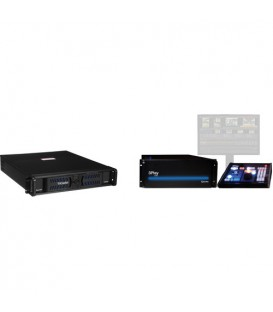 Newtek TRMSXD460LSS440  - Live Sports 460-MS Solution Bundle