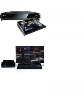 Newtek TRMSXD8000LS1  - Live Sports 8000 Solution Bundle