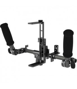 Arri KK.0015183 - DMS-1 Adjustable Mount Set