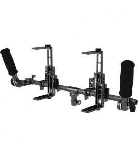 Arri KK.0015186 - DMS-1 Dual Adjustable Mount Set