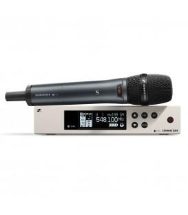 Sennheiser EW100-G4-835-S-B - Wireless Handheld Microphone System