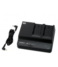Sony BC-U2A - Twin Battery Charger for BP-U batteries