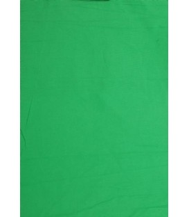 Falcon Eyes 2967210 - Background Cloth BCP-10 2,9x5 m Chroma Green Washable