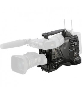 Sony PDW-850 - XDCAM HD422 CineAlta Disc Camcorder