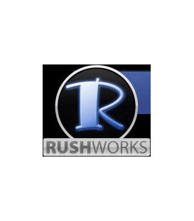 Rushworks RW-ALS2 - A-LIST BROADCAST SD - 2 Channel