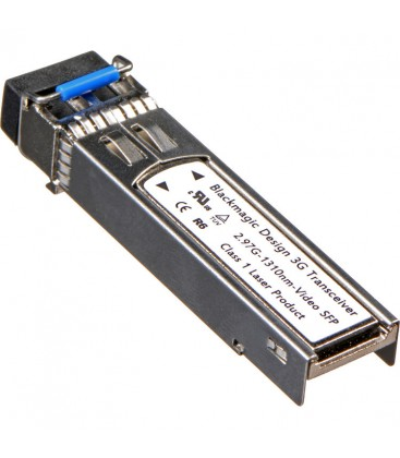 Blackmagic BM-ADPT-12GBI/OPT - 12G SFP Optical Module