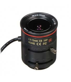 Marshall VS-M2812-2 - 2.8-12mm F1.4 Varifocal CS 3MP lens