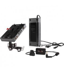 Shape BXFS5 - D-Box Camera Power And Charger