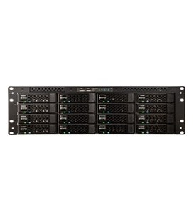SNS 16B128TB-2x10S - EVO 16 Bay Base 16x8TB - 2x10GbE Optical