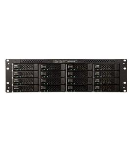 SNS 16B64TB-2x10S - EVO 16 Bay Base 16x4TB - 2x10GbE Optical - Price on demand
