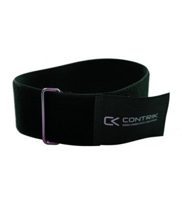 Contrik KVC50/700-BL – Cable tie 50x700, Black