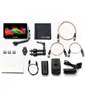 SmallHD SHD-MONFOCUS-OLEDSDI-CINEKIT-INT - Focus OLED SDI Monitor Cine Kit