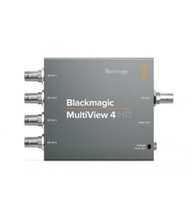 Blackmagic BM-HDL-MULTIP3G/04HD - MultiView 4 HD