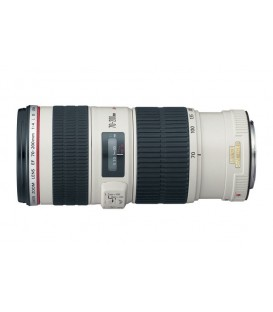 Canon 1258B015 - EF70-200mm F/4.0L IS-USM Premium Warranty