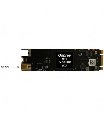 Variosystems VS-OS-95-00510 - Capture Card