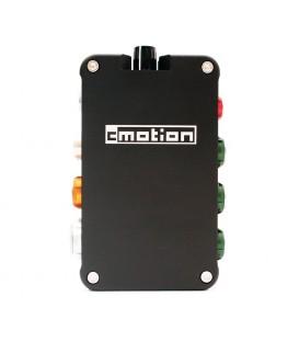 C-Motion C0EH-K20 - broadcast camin / L