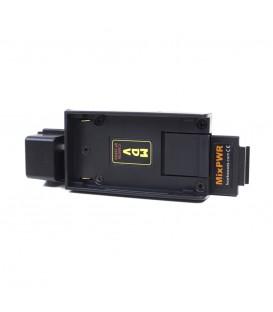 Hawkwoods SD-2C - Mix Pre3/6 - Canon BP Adaptor