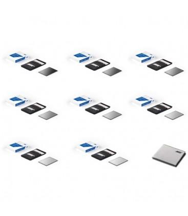 """Arri KK.0019789 - ARRI FSND Filter Pro Set 4""""x5.65"""""""
