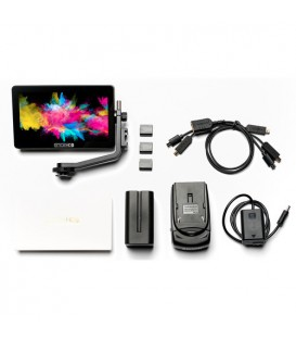 SmallHD SHD-MONFOCUS-OLED-NPFW50KIT-INT - Focus OLED HDMI Monitor Sony NPFW50 Kit
