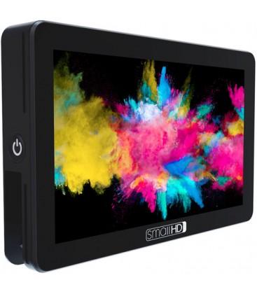 SmallHD SHD-MONFOCUS-OLED-NPFW50KIT-INT - Focus OLED HDMI Monitor Sony NPFW50 Kit