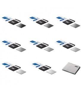 """Arri KK.0019787 - ARRI FSND Filter Pro Set 6.6""""x6.6"""""""