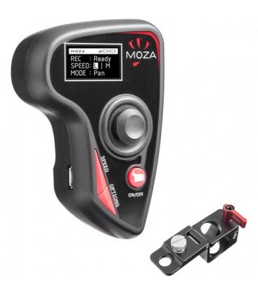Moza Wireless Remote Thumb Controller