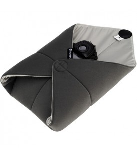Tenba TE636331 - Protective Wrap 16 (40.6 x 40.6 cm) - Black
