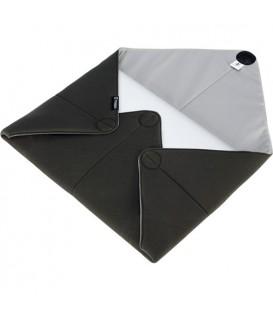Tenba TE636341 - Protective Wrap 20 (50.8 x 50.8 cm) - Black