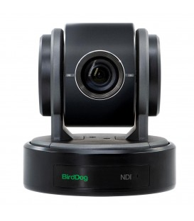 BirdDog BDP100B - BirdDog Eyes P100 1080P full NDI PTZ Camera with SDI (Black)