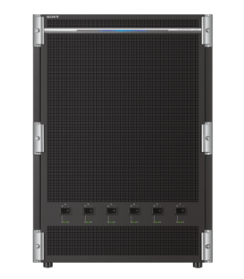 Sony XVS-9000 - Multi Format Switcher Processor Supplied in HD (50P) operation with redundant PSUs