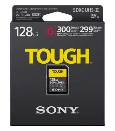 Sony SFG1TG - Tough Series SDHC 128GB
