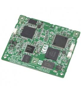 Sony PDBK-202 - HDV MPEG-TS 1080/720 I-O Board PDW-HR1
