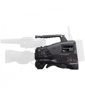 Sony PXW-X500/NAM - Solid-State Memory Camcorder