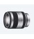 Sony SEL18200.AE - NEX18-200mm F3.5-6.3 High Mag Zm Lens
