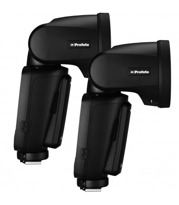 Profoto P901211 - A1 Duo-Kit for Canon