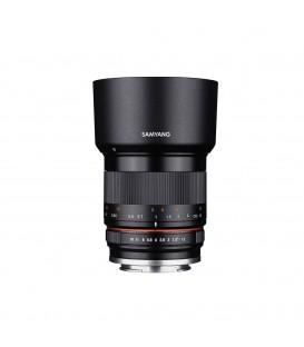 Samyang F1223410101 - 35mm F1.2 Fuji X (Black)