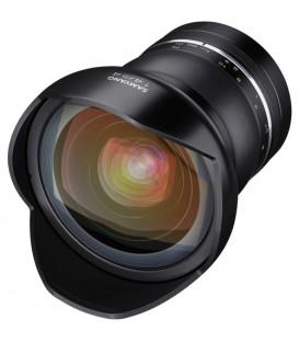 Samyang F1113803101 - Premium XP 14mm F2.4 Nikon F AE