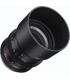 Samyang F1423410101 - 35mm T1.3 Cine Fuji X