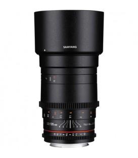 Samyang F1512201101 - 135mm T2.2 FF CINE Canon EF
