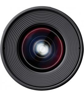 Samyang F1513509101 - 20mm T1.9 FF Cine MFT