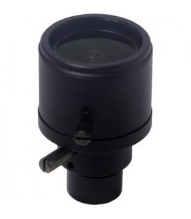 Marshall CV-2812-3MP - 2.8-12mm F1.4 3MP Varifocal Lens M12