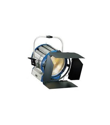 Arri L0.82120.B - Tungsten Fresnel Lights Studio T12 Man Blue/Silver