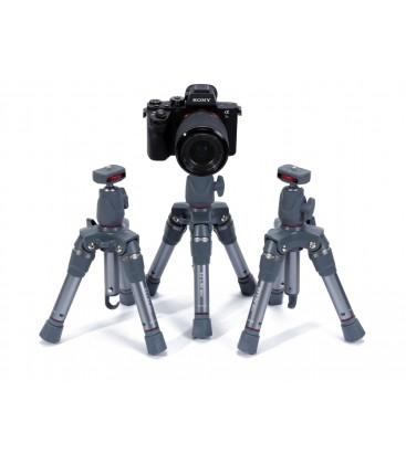 FotoPro S3 Lite mini - Aluminum Lightweight Mini Tripod