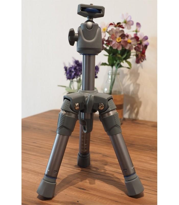 Fotopro S3-Lite Compact and Lightweight Tripod Kit Camera & Photo ...