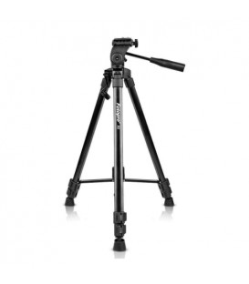 FotoPro X2 (DIGI-9300++SJ-85+GA-1) - Aluminum Tripod Kit with ball head and cell phone adapter